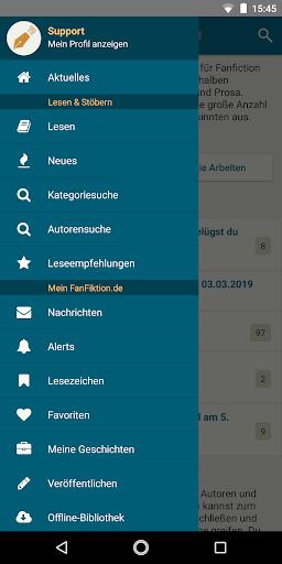 FanFiktion.de