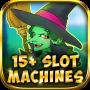 icon SLOTS Fairytale: Slot Machines