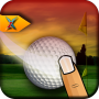 icon Real 3D Golf Challenge
