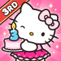 icon Hello Kitty Friends - Tap & Pop, Adorable Puzzles