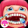 icon Crazy Dentist Salon: Girl Game