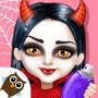 icon Sweet Baby Girl Halloween Fun