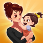 icon Pocket Family Dreams: Build My Virtual Home