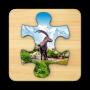 icon Animals Jigsaw Puzzles