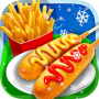 icon Street Food Maker - Cook it!