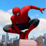 icon Spider Rope Hero - Gangster New York City