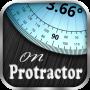 icon ON Protractor
