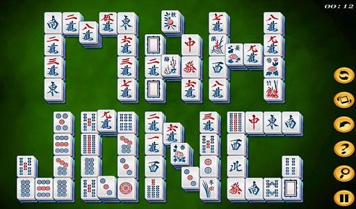 Mahjong Deluxe HD Miễn phí
