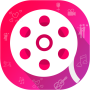 icon Photo Video Maker With Music
