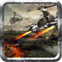 icon Helicopter Tank Gunner Battle