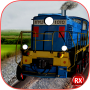 icon Metro Train Driving Simulator