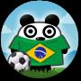 icon 3 Pandas Brazil kids puzzle game