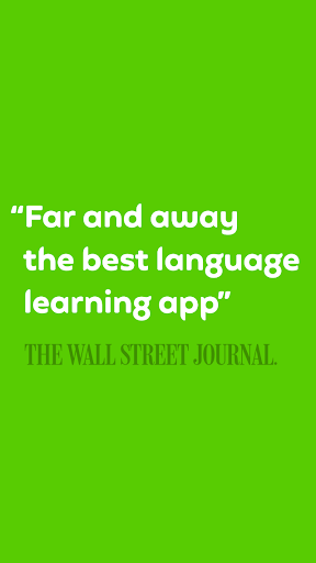 Duolingo: Học ngôn ngữ