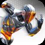 icon RunBot Rush - Running Game